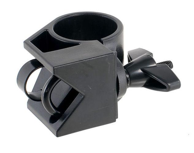 Крепление и монтаж Millenium MPS-100/200/400 Rack Clamp C хай хэт и контроллер для электронной ударной установки millenium mps 200 mono cymbal pad