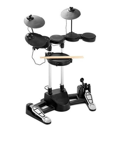 Электронная ударная установка Millenium HD-50 E-Drum Set микрофон для ударных инструментов audix dp7 drum microphone set