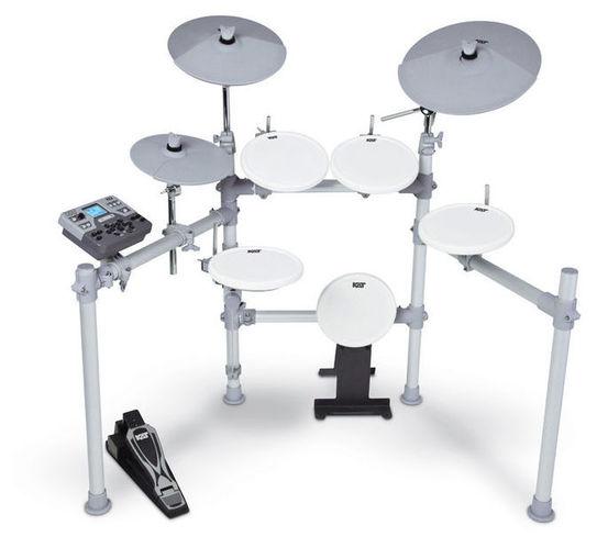 Электронная ударная установка KAT KT2 E-Drum Set электронная ударная установка medeli dd516