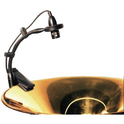 Микрофон для духовых инструментов AUDIX ADX20i микрофон для ударных инструментов audix dp7 drum microphone set