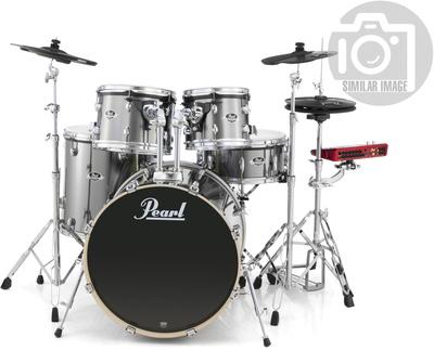 Электронная ударная установка Pearl E-Pro Live EXX725 Chrome акустическая ударная установка pearl exx 725 c31