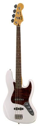 4-струнная бас-гитара Fender SQ Vintage Mod Jazz OWT