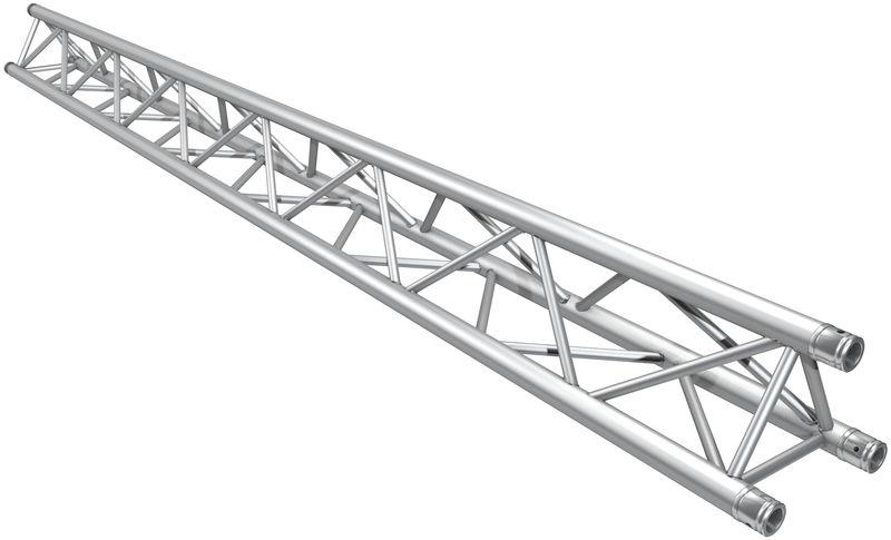 Треугольная ферма Global Truss F33350 Truss 3,5 m экраны для проекторов draper cineperm truss ntsc 3 4 762 300 458x610 m1300
