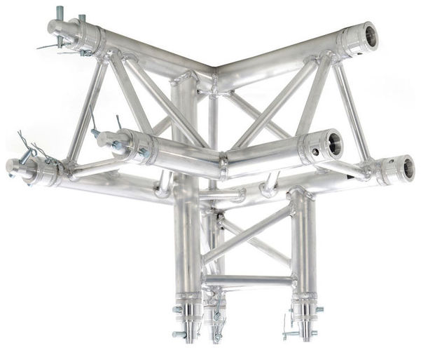 Уголок Global Truss F33C31 90° Corner уголок global truss f23c34 90° corner