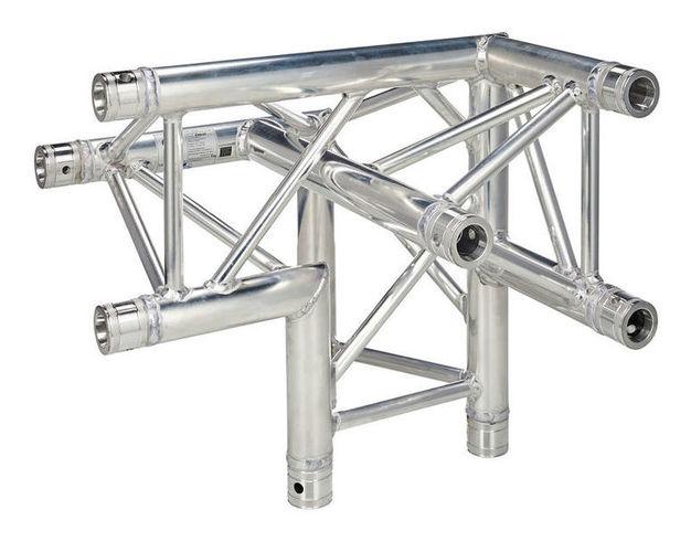 Уголок Global Truss F33C32 90° Corner уголок global truss f23c34 90° corner