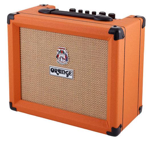 Комбо для гитары Orange Crush 20 RT комбо для гитары vox ac30 vr