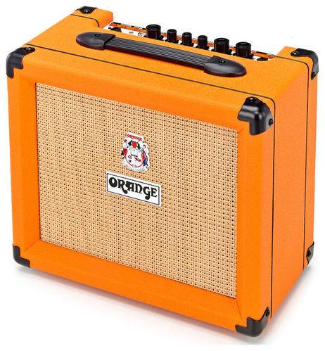 Комбо для гитары Orange Crush 20 комбо для гитары fender mustang gt 200