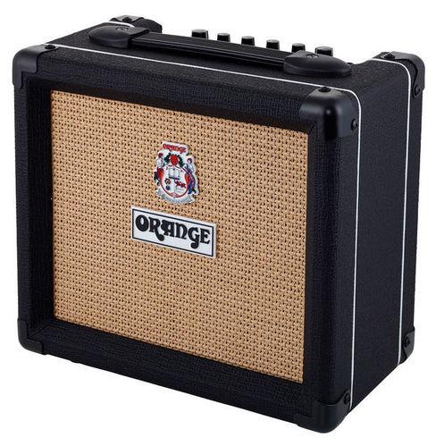 Комбо для гитары Orange Crush 12 black комбо для гитары fender mustang gt 200