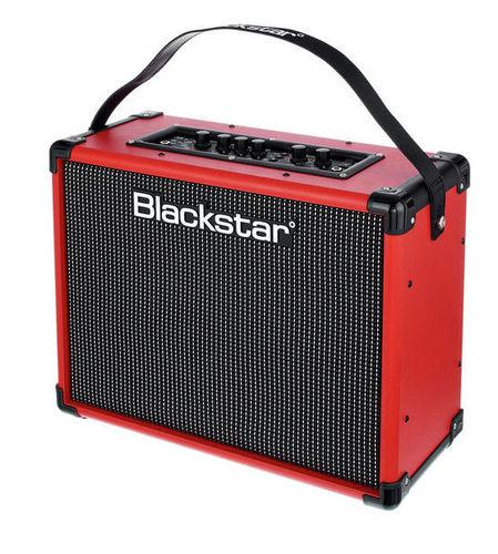 Комбо для гитары Blackstar ID:Core Stereo 40 V2 LR LTD