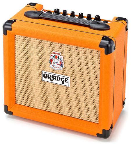Комбо для гитары Orange Crush 12 комбо для гитары vox ac30 vr