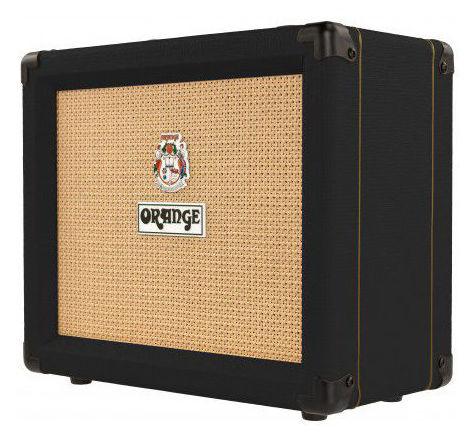 Комбо для гитары Orange Crush 20 Black комбо для гитары vox ac30 vr