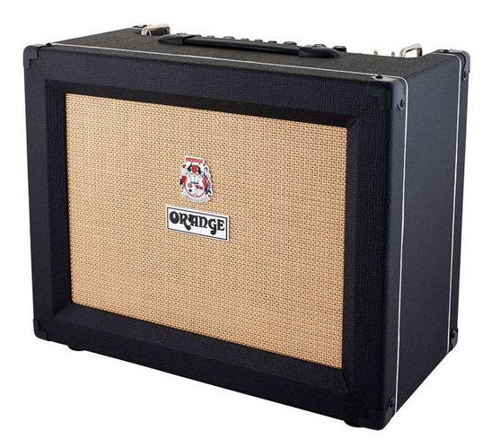 Комбо для гитары Orange Crush CR60C black трусы crush boer
