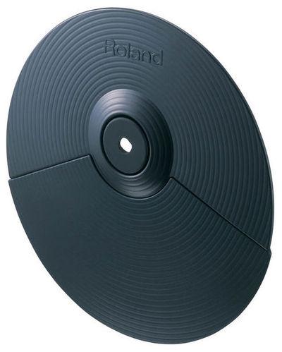 Хай-хэт и контроллер для электронной ударной установки Roland CY-5 хай хэт и контроллер для электронной ударной установки millenium mps 200 mono cymbal pad