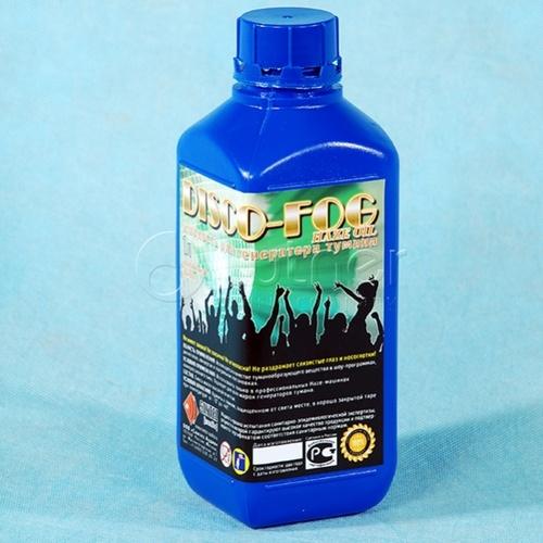 Жидкость для генераторов эффектов Синтез Аудио Disco Fog Haze Oil 1 cанитарная жидкость septicsol r 1л
