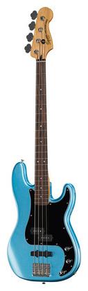 4-струнная бас-гитара Fender SQ VM Precision Bass PJ LPB 4 струнная бас гитара fender std precision bass mn lpb