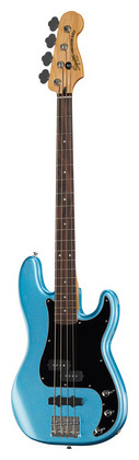 4-струнная бас-гитара Fender SQ VM Precision Bass PJ LPB fender precision bass deluxe 5