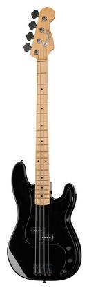4-струнная бас-гитара Fender Roger Waters Precision Bass BK fender precision bass deluxe 5