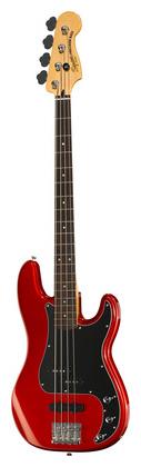 4-струнная бас-гитара Fender SQ VM Precision Bass PJ CAR fender precision bass deluxe 5