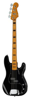 4-струнная бас-гитара Fender Squier Classic Vibe 70s P-Bass fender precision bass deluxe 5