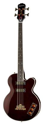 4-струнная бас-гитара Epiphone Allen Woody Rumble Kat rumble roses xx купить спб