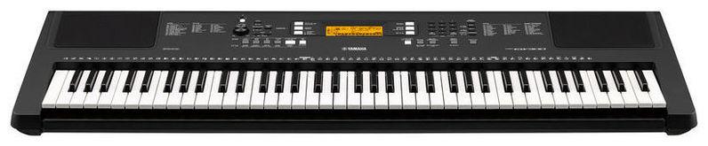 Синтезатор Yamaha PSR-EW300 синтезатор yamaha psr e353
