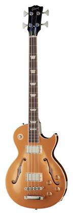 4-струнная бас-гитара Gibson ES-Les Paul Bass GT