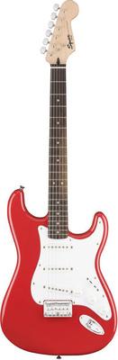 Стратокастер Fender Squier Bullet Strat HT RW FR fender squier bullet stratocaster rw bk в украине