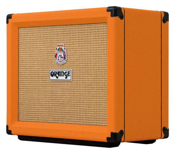 Комбо для гитары Orange Rocker 15 комбо для гитары vox ac30 vr