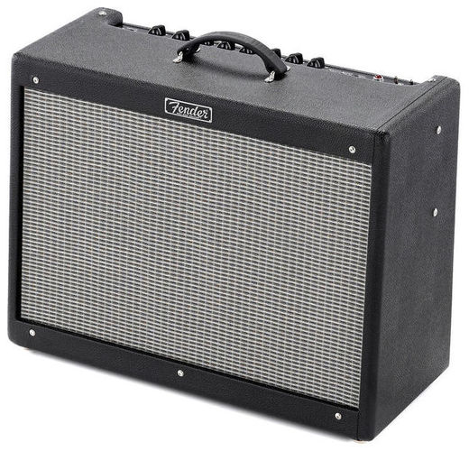 Комбо для гитары Fender HOT ROD DELUXE III комбо для гитары fender mini tonemaster