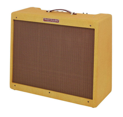 Комбо для гитары Fender 57 Custom Twin Amp комбо для гитары fender mini tonemaster