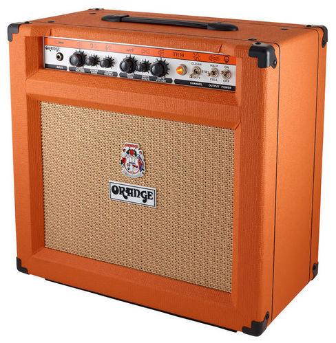 Комбо для гитары Orange TH30C комбо для гитары fender mustang gt 200