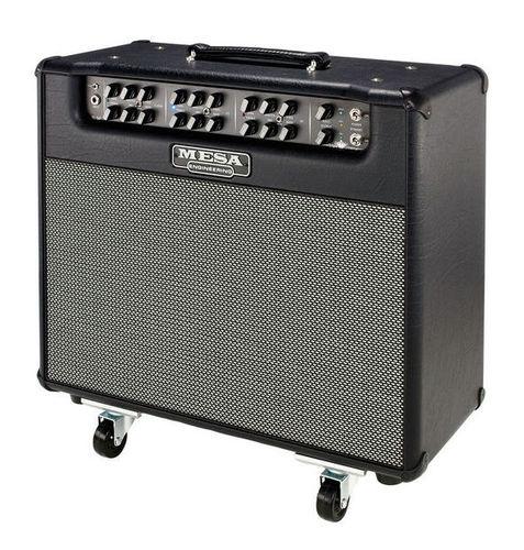 Комбо для гитары Mesa Boogie Triple Crown TC-50 Combo цена и фото