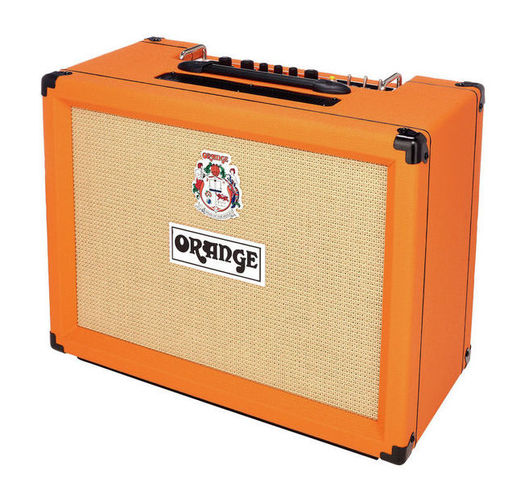 Комбо для гитары Orange Rocker 32 комбо для гитары boss katana mini