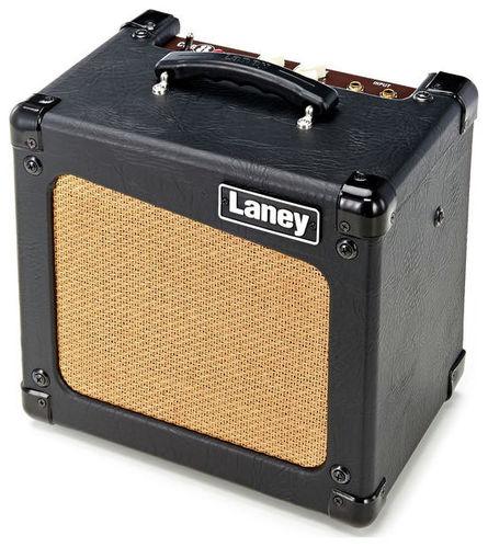 Комбо для гитары Laney Cub8 комбо для гитары fender mustang gt 200