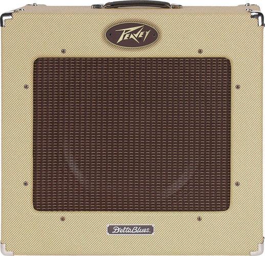 все цены на  Комбо для гитары Peavey Delta Blues 115 Tweed  онлайн