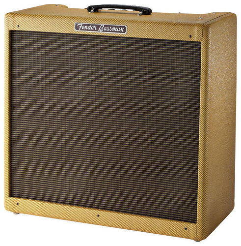 Комбо для гитары Fender 59 Bassman LTD комбо для гитары fender mini tonemaster