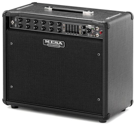 Комбо для гитары Mesa Boogie Express 5:50+ Combo цена и фото