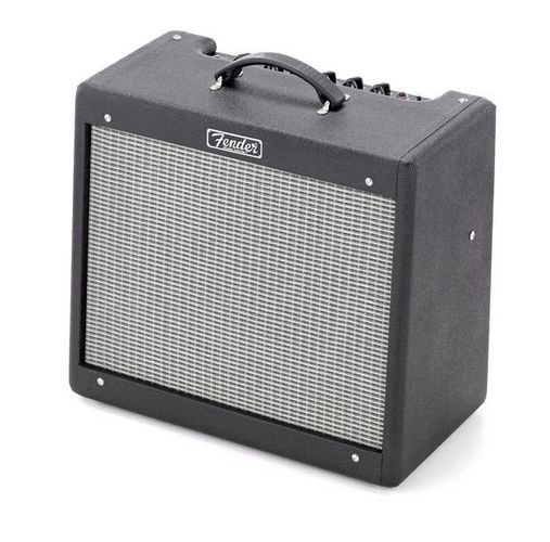 Комбо для гитары Fender Blues Junior III комбо для гитары fender mini tonemaster