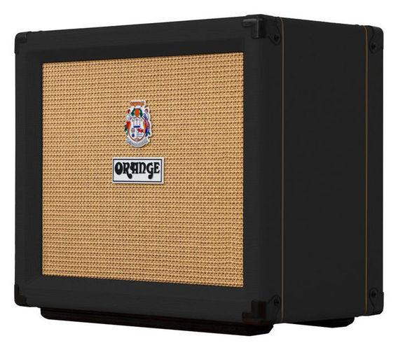 Комбо для гитары Orange Rocker 15 black комбо для гитары boss katana mini