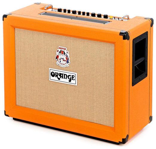 Комбо для гитары Orange Rockerverb 50 MKIII 212 комбо для гитары boss katana mini