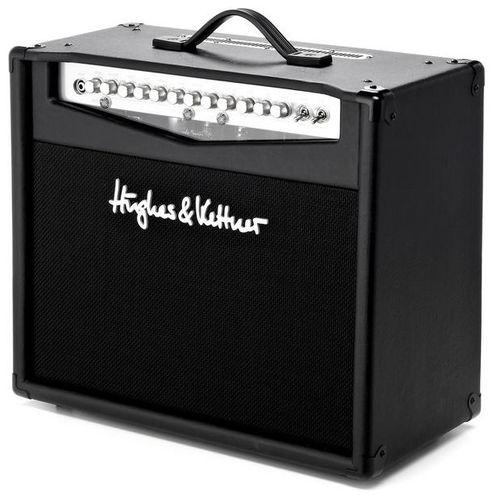 Комбо для гитары Hughes & Kettner Tubemeister 36 Combo hughes vertibrate resp comp physlgy