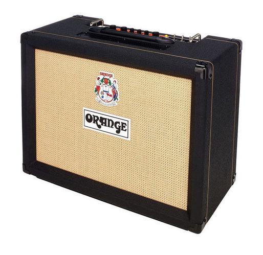 Комбо для гитары Orange Rocker 32 black комбо для гитары boss katana mini