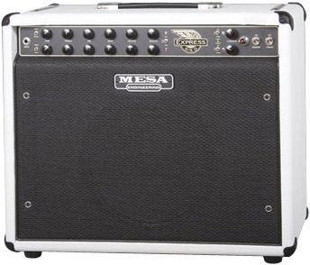 Комбо для гитары Mesa Boogie Express 5:50 1x12 WH цена и фото