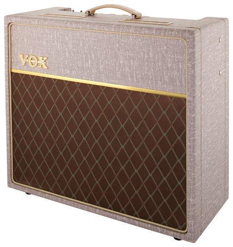 Комбо для гитары VOX AC15HW1 комбо для гитары boss katana mini