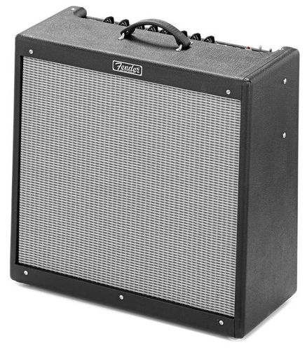 Комбо для гитары Fender Hot Rod Deville III 410 комбо для гитары boss katana mini