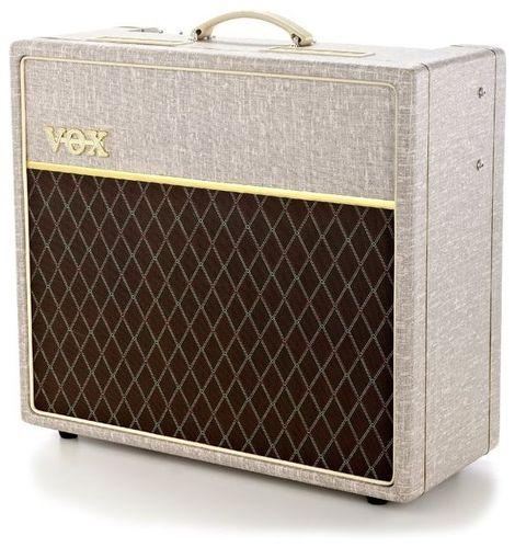 Комбо для гитары VOX AC15HW1X комбо для гитары vox mini 3 g2 cl