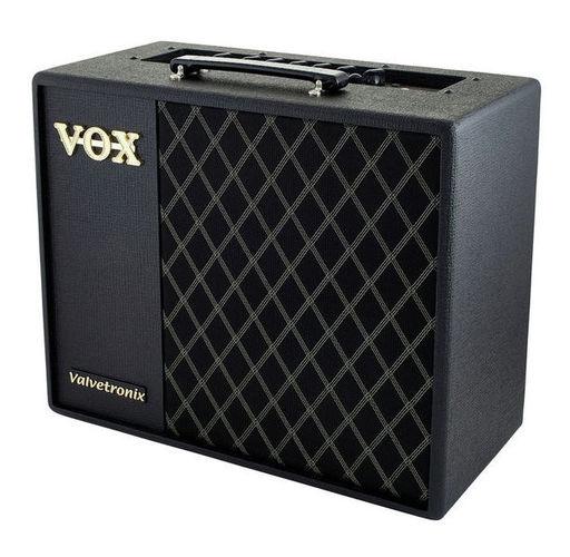 Комбо для гитары VOX VT40X комбо для гитары vox mini 3 g2 cl