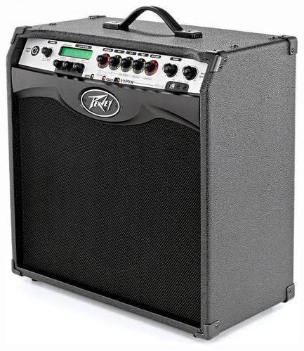 Гитарный усилитель Peavey VYPYR VIP 3 усилитель кабинет и комбо для бас гитары markbass mini cmd 121p