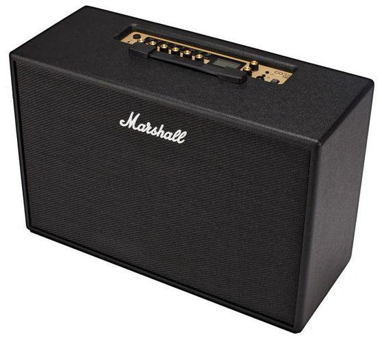 Комбо для гитары MARSHALL Code 100 комбо для гитары marshall jvm205c