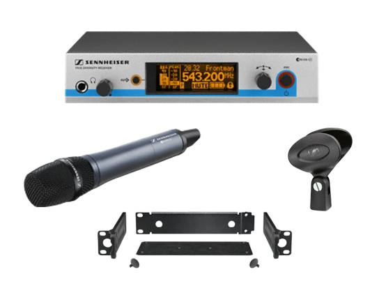 где купить  Готовый комплект радиосистемы Sennheiser EW 500-945 G3-B-X  дешево